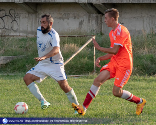 Владимир Казанцев: «Мы будем только рады, если наша молодежь сможет поиграть на более высоком уровне»