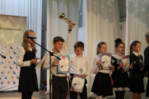 В Севастополе подвели итоги регионального этапа Президентских спортивных игр среди школьников