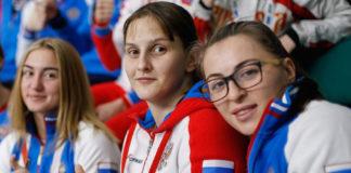 Елена Гапешина