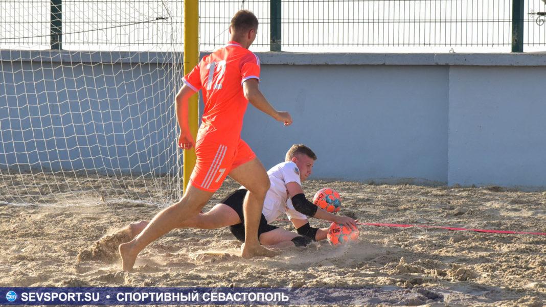 ЧВВМУ им. П.С. Нахимова — Коралл-1