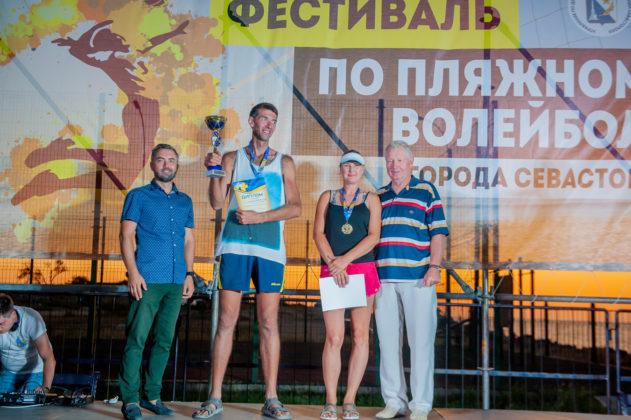Севастопольский фестиваль по пляжному волейболу в следующем году хотят сделать всероссийским