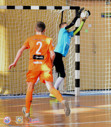 Определились все победители регионального этапа Всероссийского проекта «Мини-футбол – в школу» 2020 г.