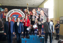 чемпионат и первенство города по пауэрлифтингу 2020