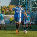 Первенство по мини-футболу среди ветеранов 2020. Фотоотчет за 15 августа