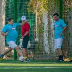 Первенство по мини-футболу среди ветеранов 2020. Фотоотчет за 23 августа
