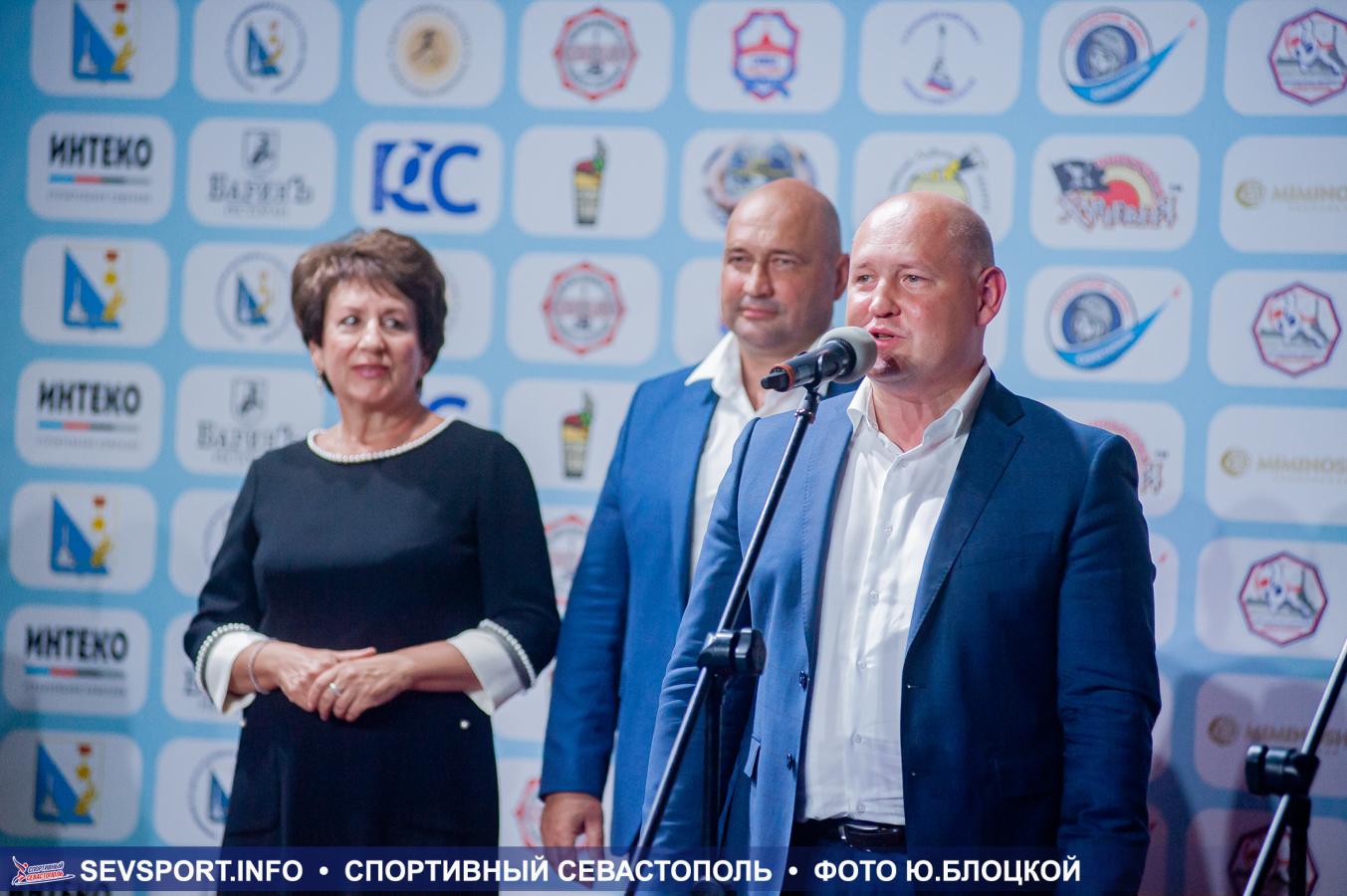 В Севастополе стартовал Турнир по дзюдо «Кубок Городов-Героев», посвящённый 75-летию Победы в Великой Отечественной войне