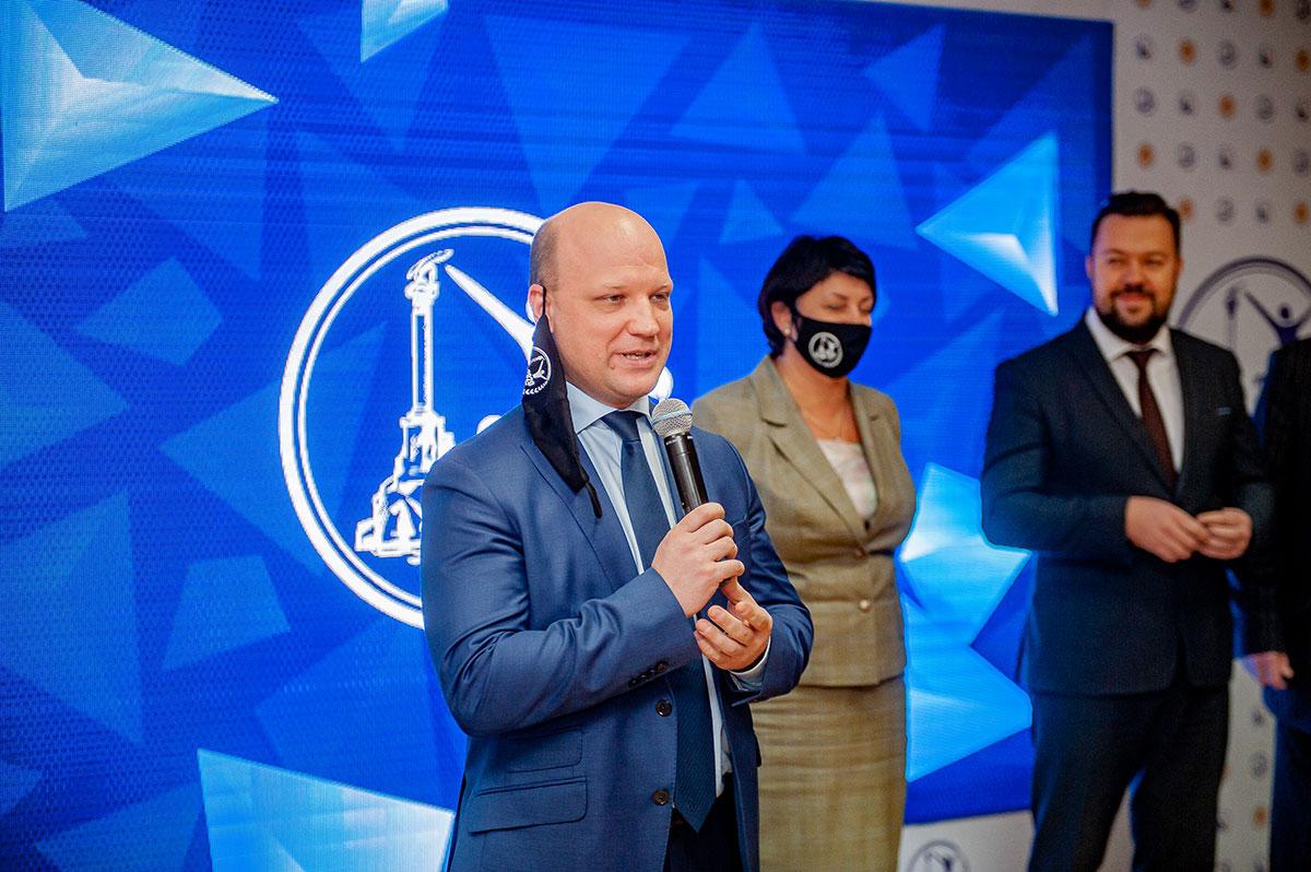 В Севастополе стали известны победители шестой региональной премии «Спортсмен года»