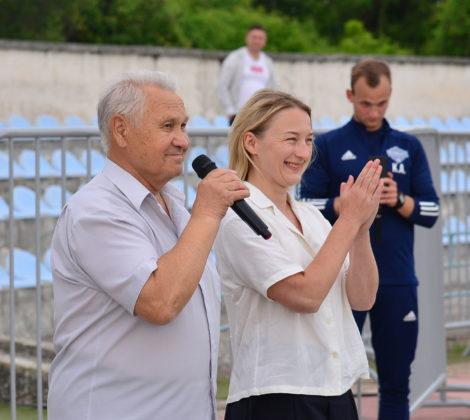 В чемпионате Севастополя по футболу среди мужских команд 2021 года сыграны первые матчи