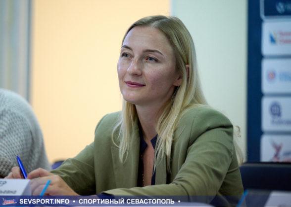 В Севастополе обсудили вопросы проведения детско-юношеских соревнований по футболу